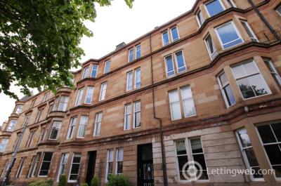 Property to rent in Woodlands Drive, Glasgow, G4 9DN