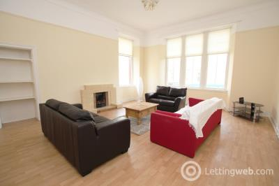 Property to rent in Queen Margaret Drive, Glasgow, G20 8PA