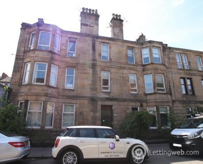 Property to rent in Ledard Road, Langside, Glasgow, G42 9RA