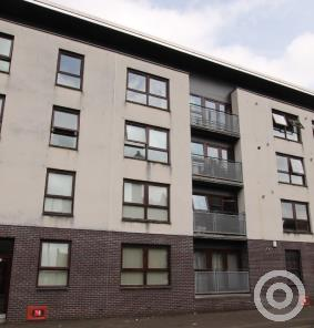 Property to rent in Hotspur Street, Kelvinside, Glasgow, G20 8LG
