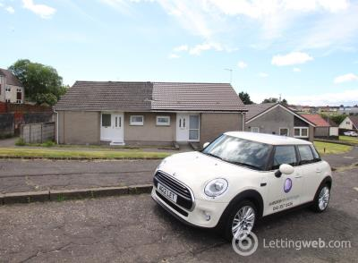 Property to rent in Kincardine Drive, Bishopbriggs, Glasgow, G64 1NN