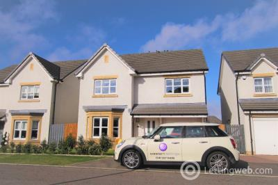Property to rent in Dochart Crescent, Robroyston, Glasgow, G33 1PU
