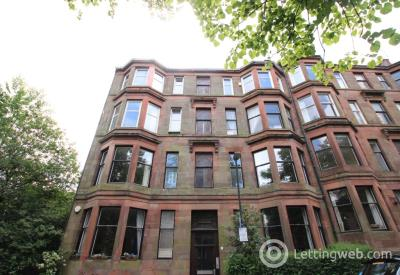Property to rent in Partickhill Road, Partickhill, Glasgow, G11 5BL