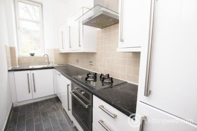 Property to rent in Buccleuch Street, Glasgow, G3 6QN