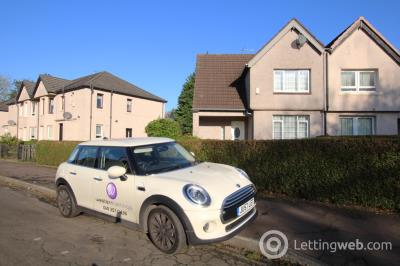 Property to rent in Craggan Drive, Knightswood, Glasgow, G14 0EW
