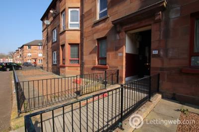 Property to rent in Earl Street, Glasgow, G14 0BU