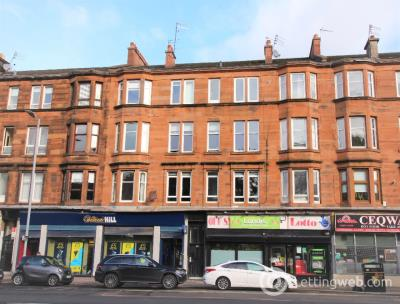 Property to rent in Dumbarton Road, Thornwood, Glasgow, G11 6RB
