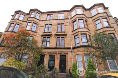 Property to rent in Clouston Street, Kelvinside, Glasgow, G20 8QU