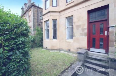 Property to rent in Otago Street, Kelvinbridge, Glasgow, G12 8PE