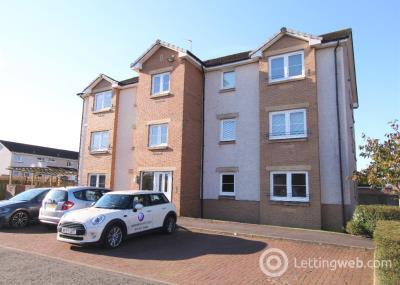Property to rent in Kilpatrick Court, Stepps, Glasgow, G33 6FG