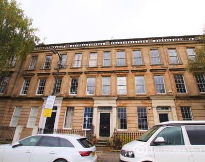 Property to rent in St Vincent Crescent, Finnieston, Glasgow, G3 8NG