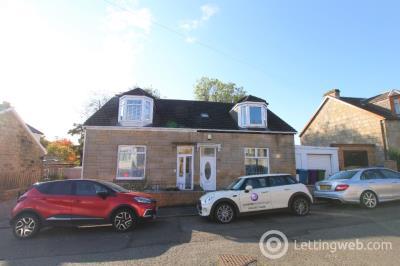 Property to rent in Ardlui Street, Shettleston, Glasgow, G32 7AY