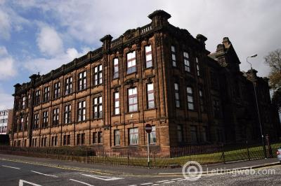 Property to rent in Academy Apartments, Kilmarnock, East Ayrshire, KA1 3BT