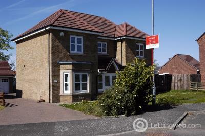 Property to rent in Highpark Road, Coylton, South Ayrshire, KA6 6QL