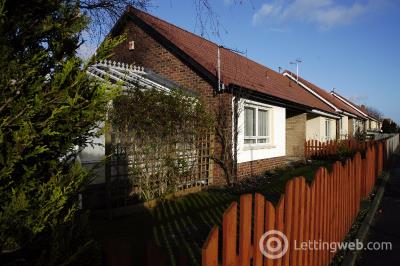 Property to rent in Sannox Place, Ayr, South Ayrshire, KA8 0PT