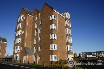 Property to rent in Marlborough Court, Ayr, South Ayrshire, KA7 1HE