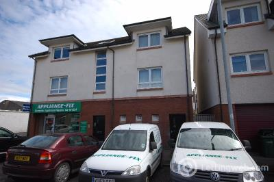 Property to rent in Peebles Street, Ayr, South Ayrshire, KA8 8DS