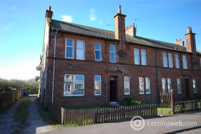 Property to rent in Irvine Road, Crosshouse, East Ayrshire, KA2 0HE