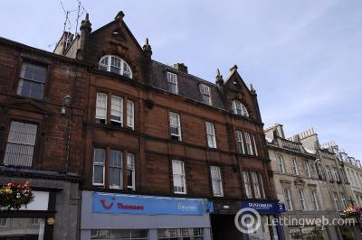 Property to rent in High Street, Ayr, South Ayrshire, KA7 1RB