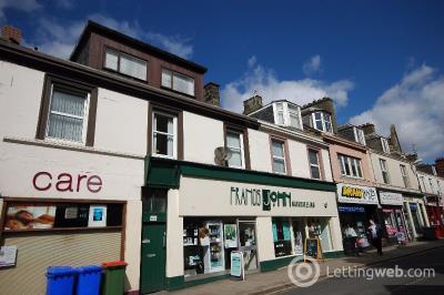 Property to rent in Sandgate, Ayr, South Ayrshire, KA7 1BX