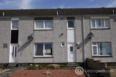 Property to rent in Sorrel Drive, Ayr, South Ayrshire, KA7 3XR