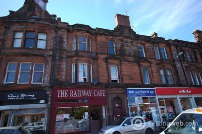 Property to rent in Smith Street, Ayr, South Ayrshire, KA7 1TF