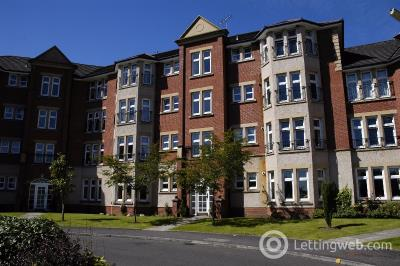 Property to rent in Mill Brae Court, Ayr, South Ayrshire, KA7 3GT