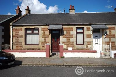 Property to rent in Alderston Avenue,, Ayr, South Ayrshire, KA8 9BD