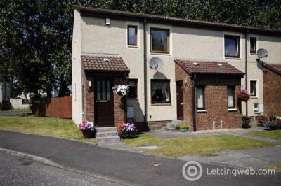 Property to rent in Anderson Crescent, Prestwick, South Ayrshire, KA9 1EJ