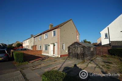 Property to rent in Glenriddel Road, Ayr, South Ayrshire, KA7 3HB