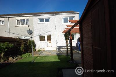 Property to rent in Heather Park, Ayr, South Ayrshire, KA7 3XL
