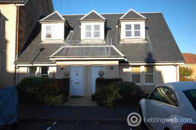 Property to rent in St Leonards Wynd, Ayr, South Ayrshire, KA7 2PA