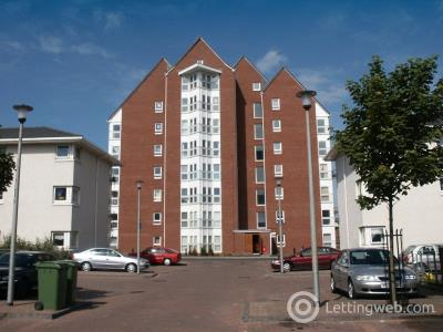 Property to rent in Trenchard Court, Ayr, South Ayrshire, KA7 1JU