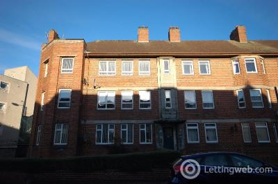 Property to rent in Mill Street, Ayr, South Ayrshire, KA7 1TH
