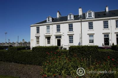 Property to rent in Wellington Square, Ayr, South Ayrshire, KA7 1EN