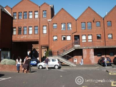 Property to rent in Kyle Street, Ayr, South Ayrshire, KA7 1RZ