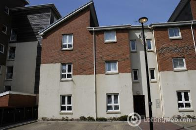 Property to rent in Inkerman Court, Ayr, South Ayrshire, KA7 1HF