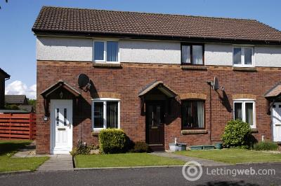 Property to rent in Obree Avenue, Prestwick, South Ayrshire, KA9 2NP