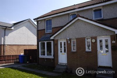 Property to rent in Thornyflat Place, Ayr, South Ayrshire, KA8 0NE