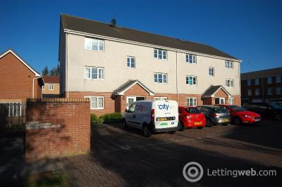 Property to rent in Auchenkist Place, Kilwinning, North Ayrshire, KA13 7PS