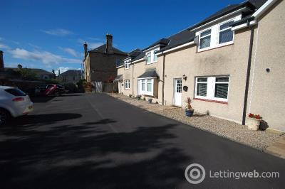 Property to rent in Carrick Road, Ayr, South Ayrshire, KA7 2RD