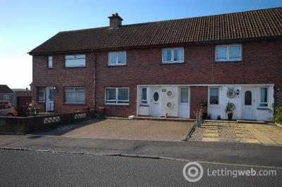 Property to rent in Glendale Crescent, Ayr, South Ayrshire, KA7 3RX