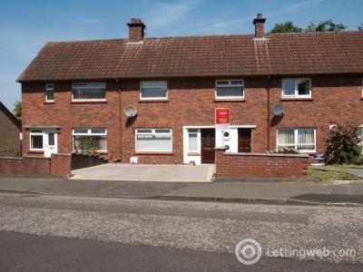 Property to rent in Peggieshill Road, Ayr, South Ayrshire, KA7 3RE