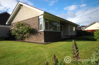 Property to rent in Broadwood Park, Ayr, South Ayrshire, KA7 4UR
