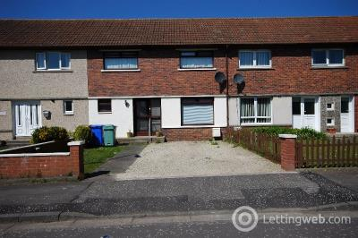 Property to rent in Gould Street, Ayr, South Ayrshire, KA8 9QQ