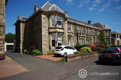 Property to rent in Charles Street, Kilmarnock, East Ayrshire, KA1 2DX