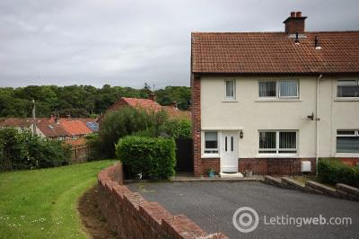 Property to rent in Glendale Crescent, Ayr, South Ayrshire, KA7 3SB