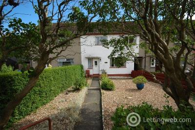 Property to rent in Burnbank Road, Ayr, South Ayrshire, KA7 3QN