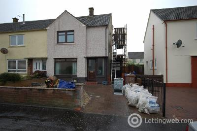 Property to rent in Carnell Terrace, Prestwick, South Ayrshire, KA9 1EA