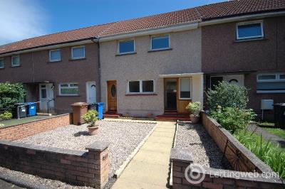 Property to rent in Broomlands Drive, Irvine, North Ayrshire, KA12 0DY
